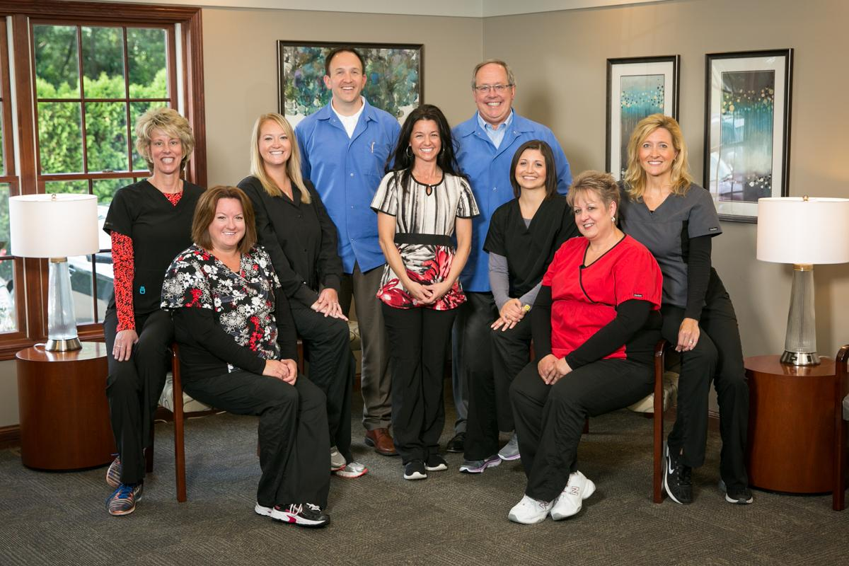 Moline, IL Dental Staff | LJ Dentistry