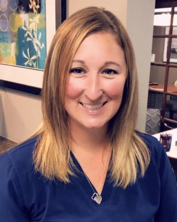 Kari | Dental Assistant/Front Desk | Moline IL
