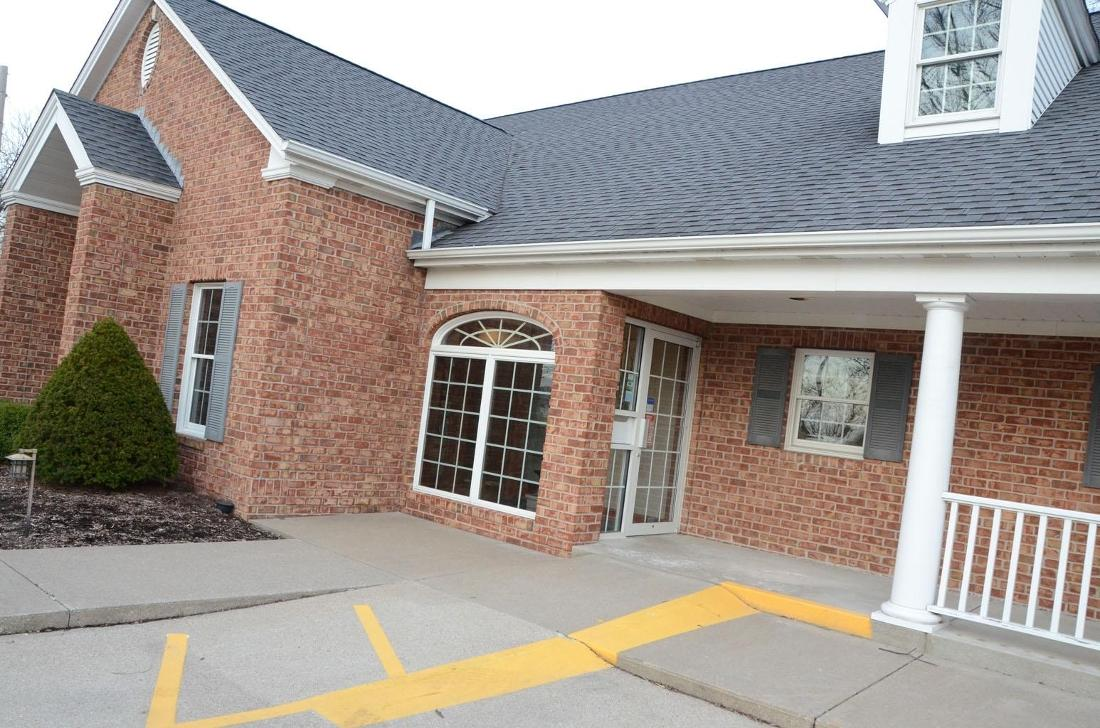 image of the office exterior | Moline IL