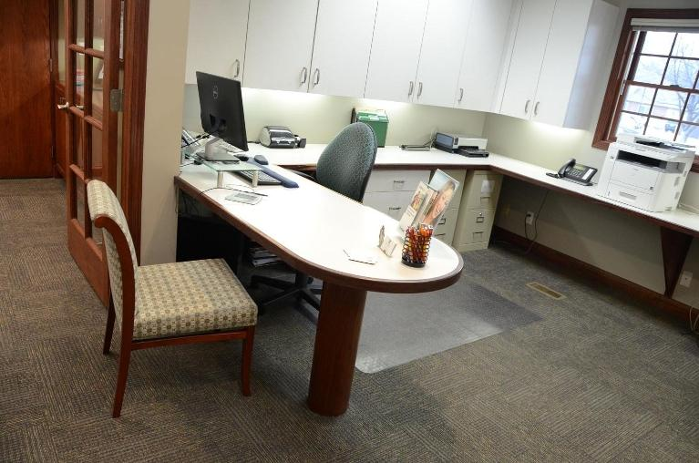 image of an office room within LJ-Dentisty | Moline IL